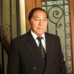 Vicepresidente  Nelson Jara A.